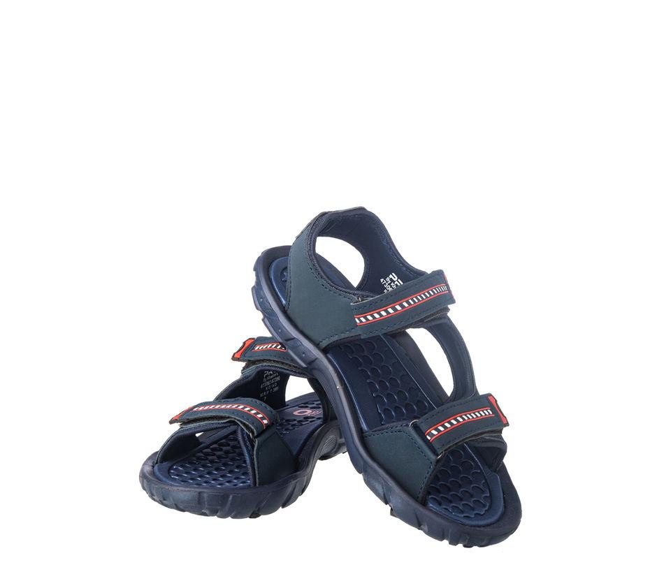 Pro Men Navy Casual Floater Sandal