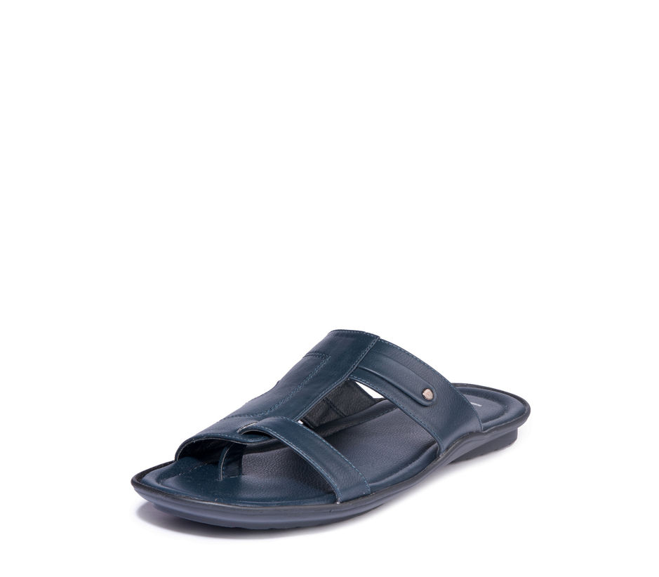 Lazard Navy Casual Dress Sandal