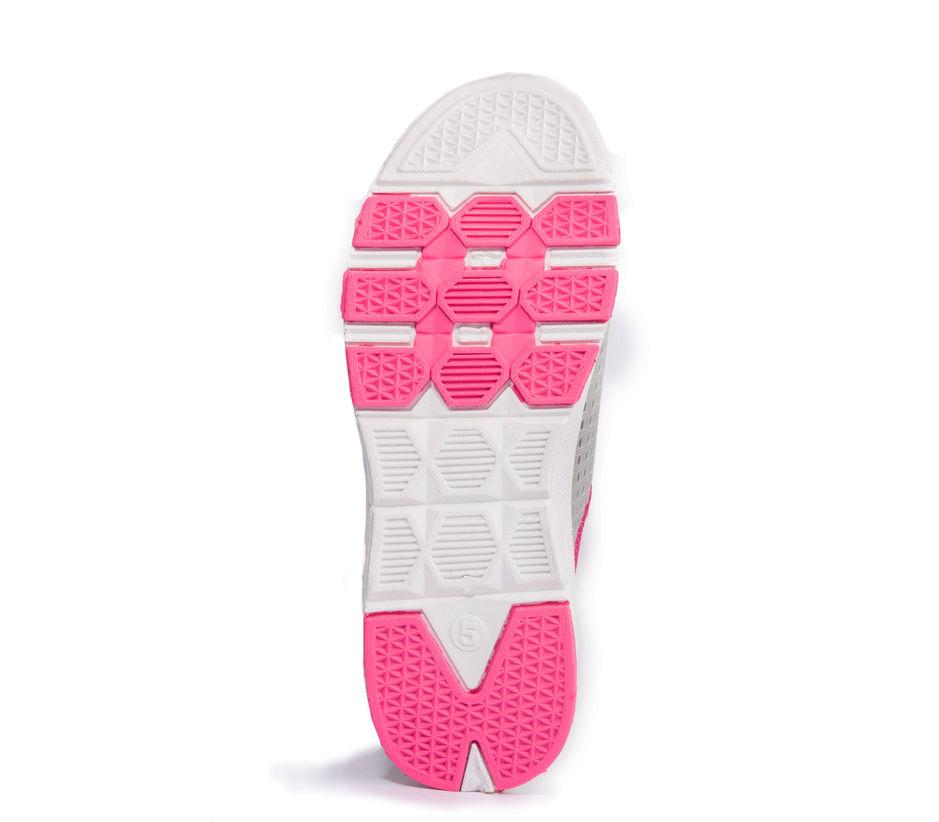 Khadim's Pro Women Grey Casual Slip-On Sneakers