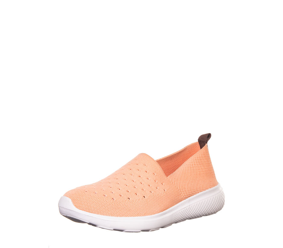 Pro Blue Casual Slip-On Sneakers