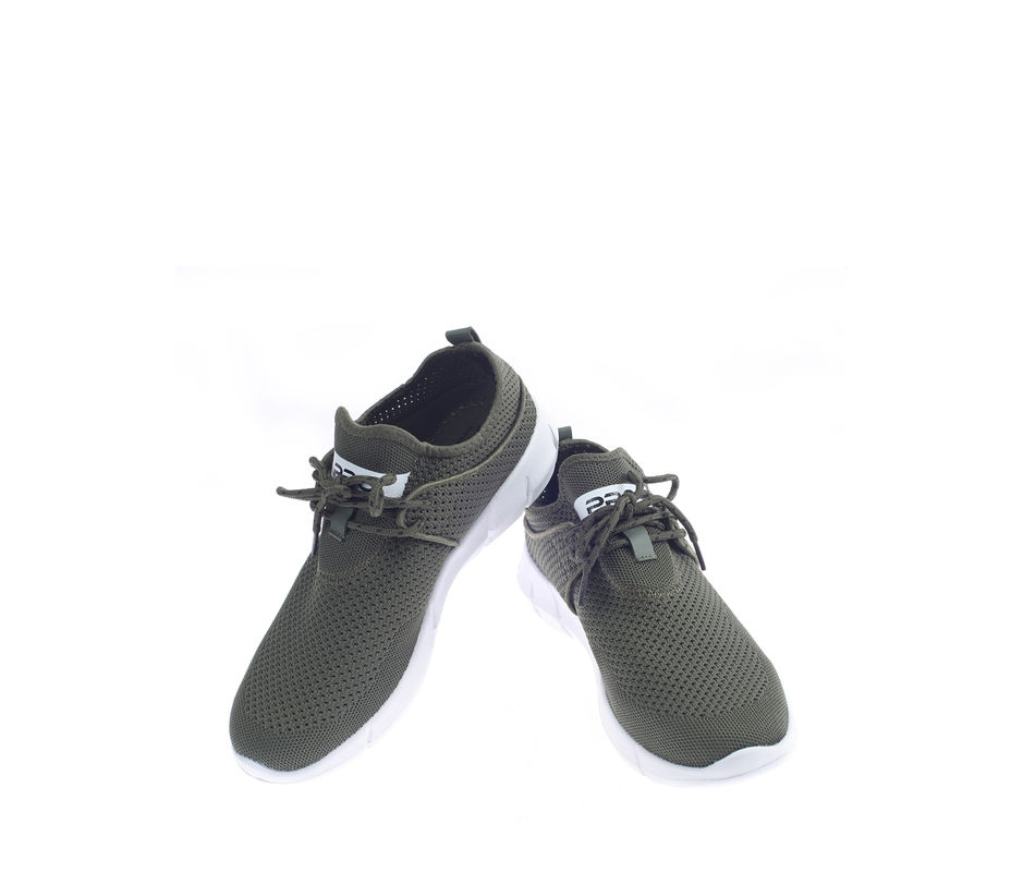 Pro Olive Lifestyle Dress Sneakers