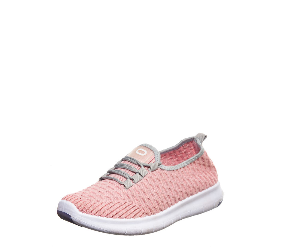 Pro Pink Casual Dress Sneakers