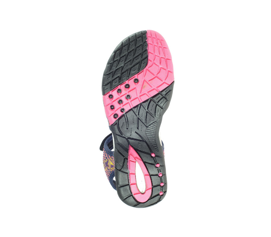 Pro Pink Casual Floater Sandal