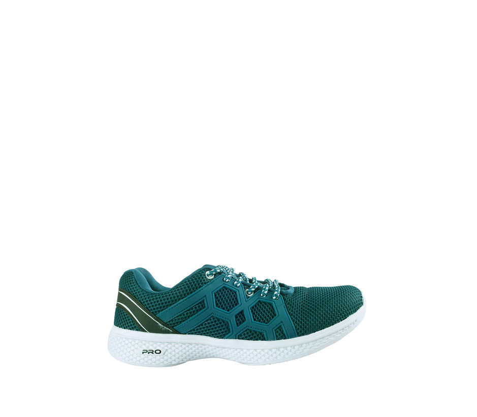 Pro Green Sports Activity Sneakers