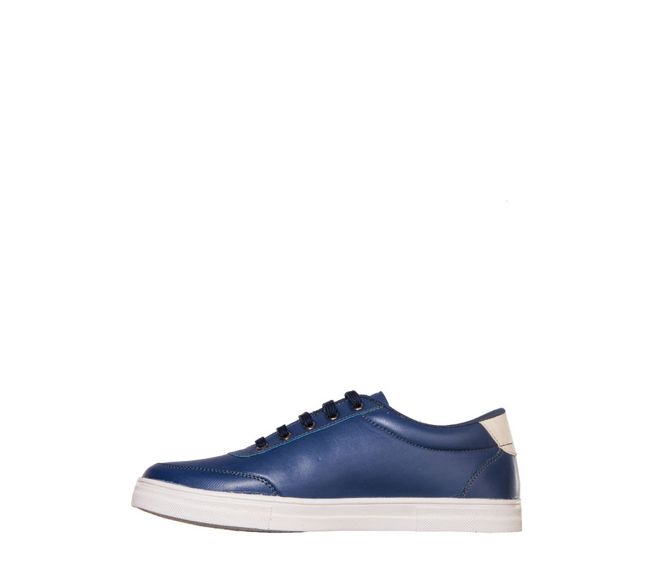 Lazard Navy Lifestyle Dress Sneakers