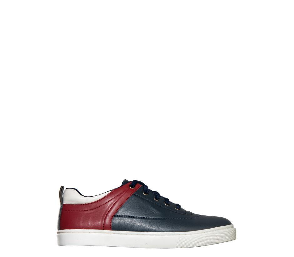 Lazard Navy Lifestyle Dress Sneakers