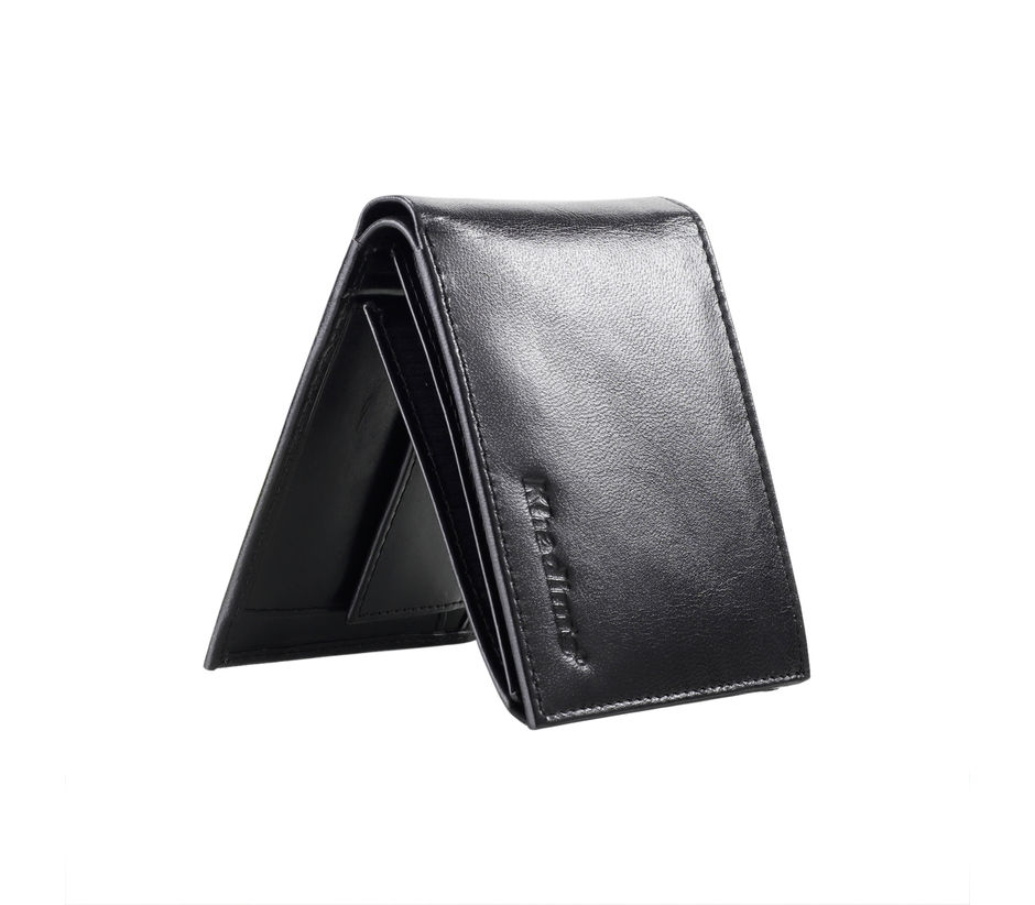 Khadim's Black Combo Box