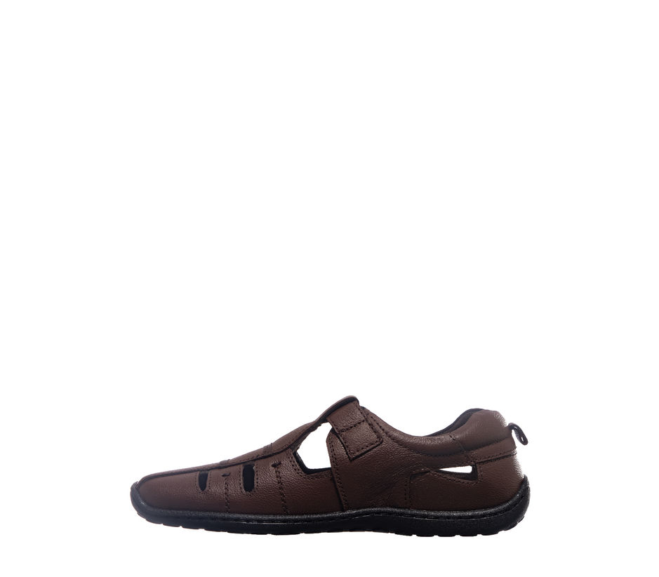 Lazard Brown Casual Dress Sandal