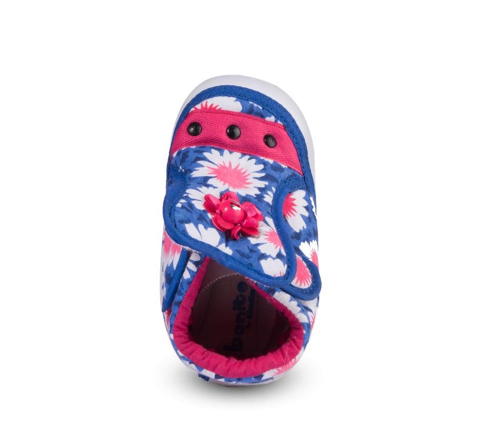 Bonito Multicolour Casual Booties Shoe