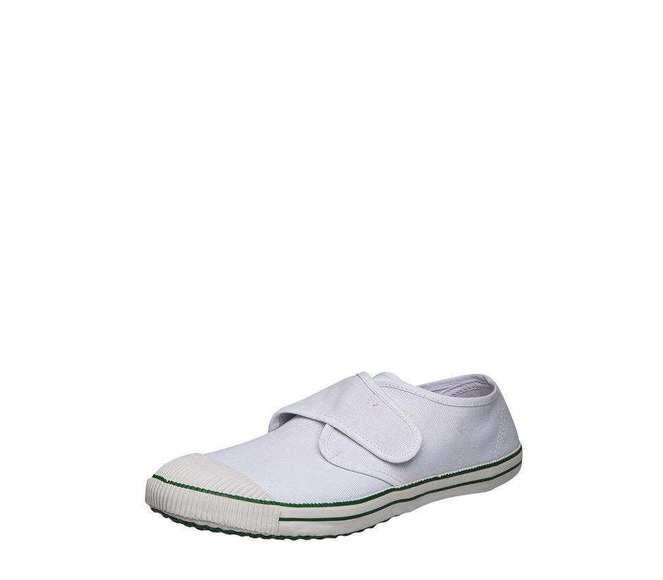 Khadim's Girl White Sports Activity Sneakers
