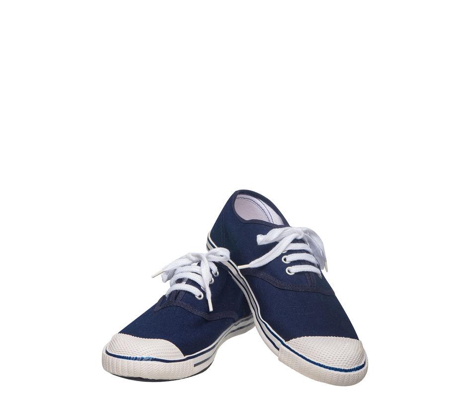 Khadim's Kids Navy Sports Activity Sneakers