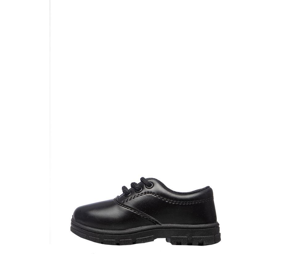 Schooldays Boy Black Formal Oxford Shoe
