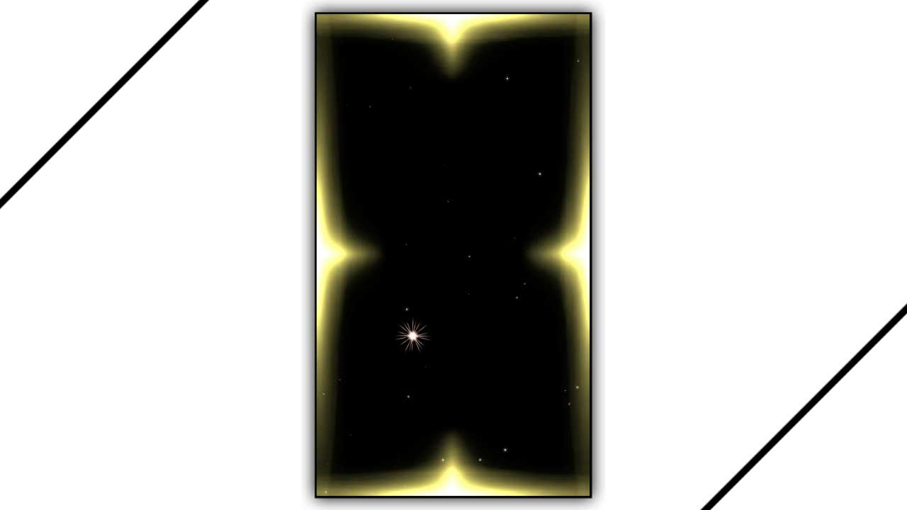 Yellow Star Light Drop New Kinemaster Templat Download Free 2021