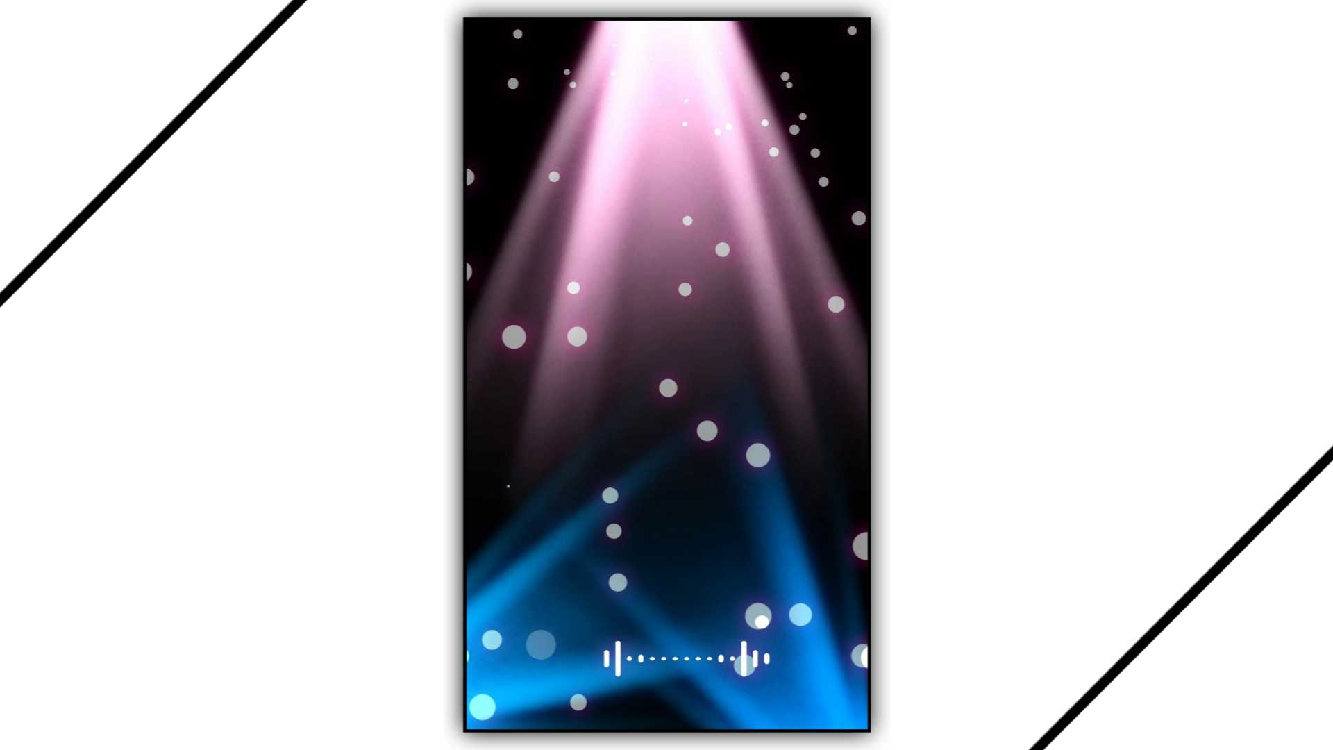 Flash Motion Light Effect Video Background Kinemaster Template Download HD 1080p