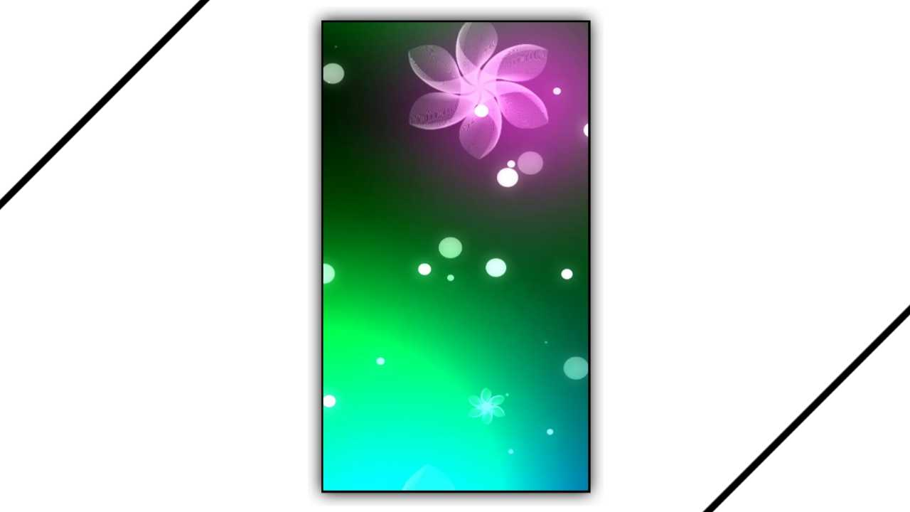 Color Lighting Drop Particles Effect Kinemaster Template Download Free 2021