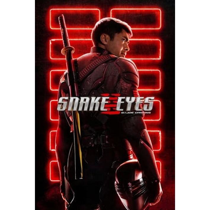 Snake Eyes G I Joe Origins 2021 Pelicula Completa Latino Mega Hd 720p En Espanol Gratis Xtz