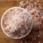 Himalayan Rock Salt Granules (Light Pink) (2-5 mm)
