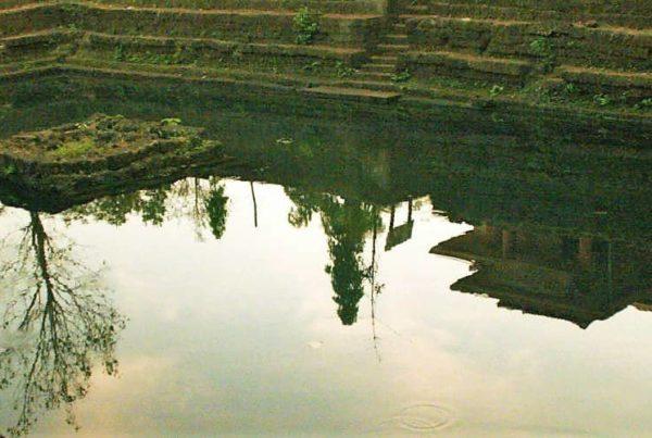 Wonders of India netravali Lake Goa