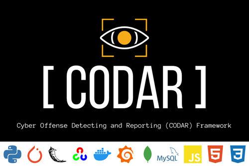Krishnakanth - Cyber Offense Detecting and Reporting (CODAR) Framework