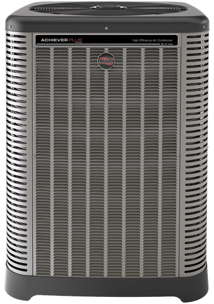 Ruud Air Conditioner