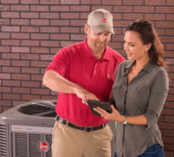 Air Conditioning Repair & Furnace Repair