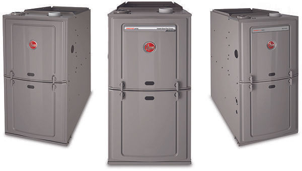 furnace repair service by Reel-Strong Heating & Cooling