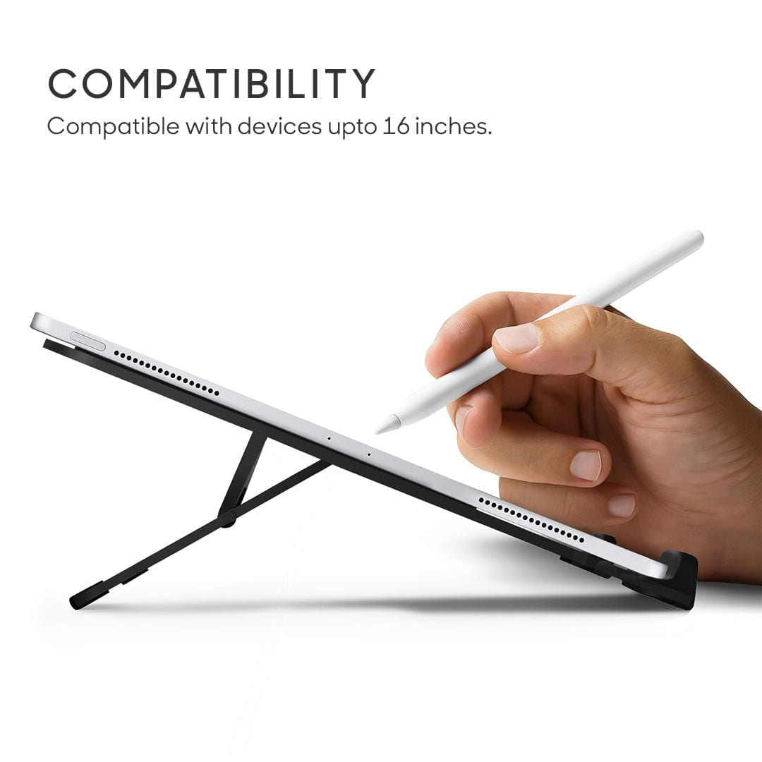 Stands for Laptop and Macbooks & iPads in Kuwait. Shop Now @ Klippik.com