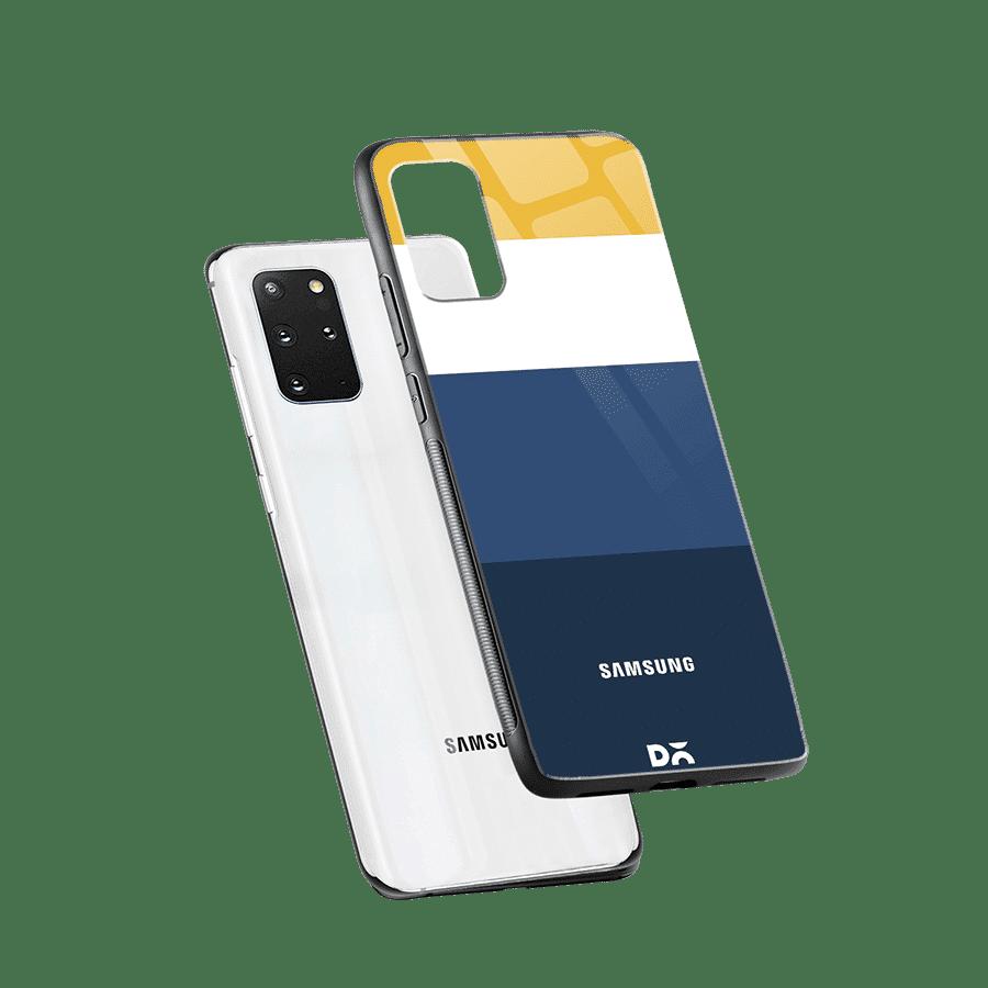Sunrise Quad Glass Case Cover For Samsung Galaxy S20 Plus Klippik Kuwait