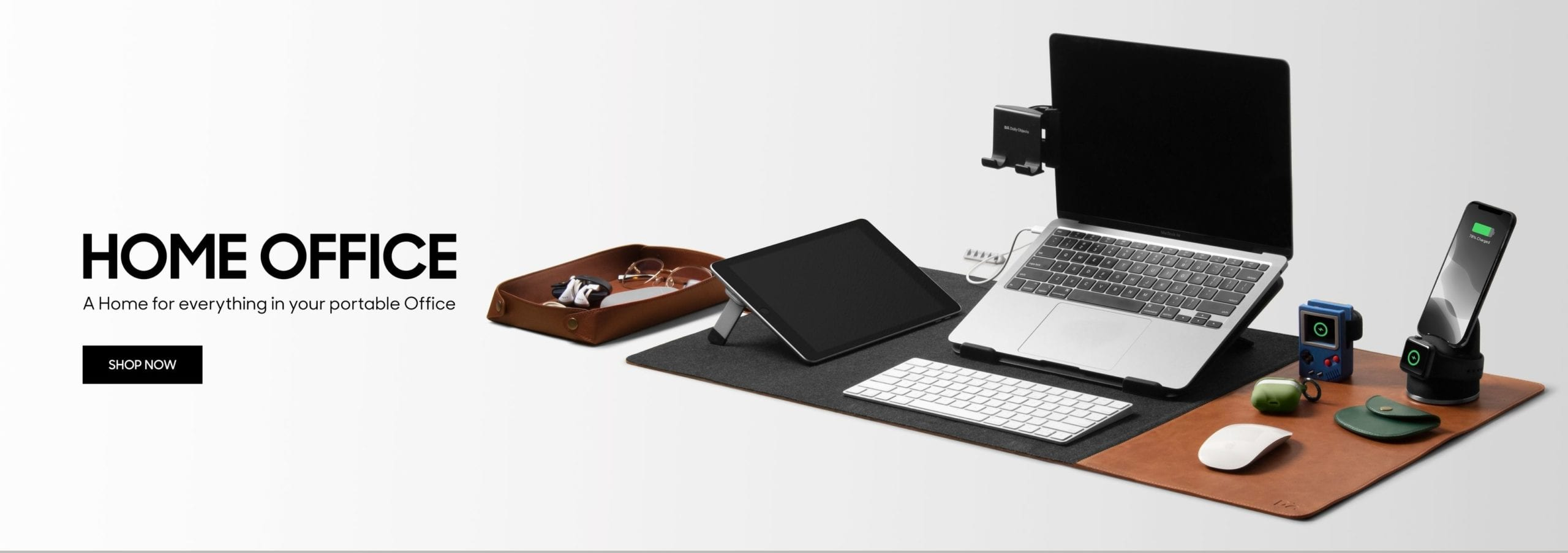 Stands for Laptops, Macbooks, Phone, work from home essentials in Kuwait | Buy Online at klippik.com