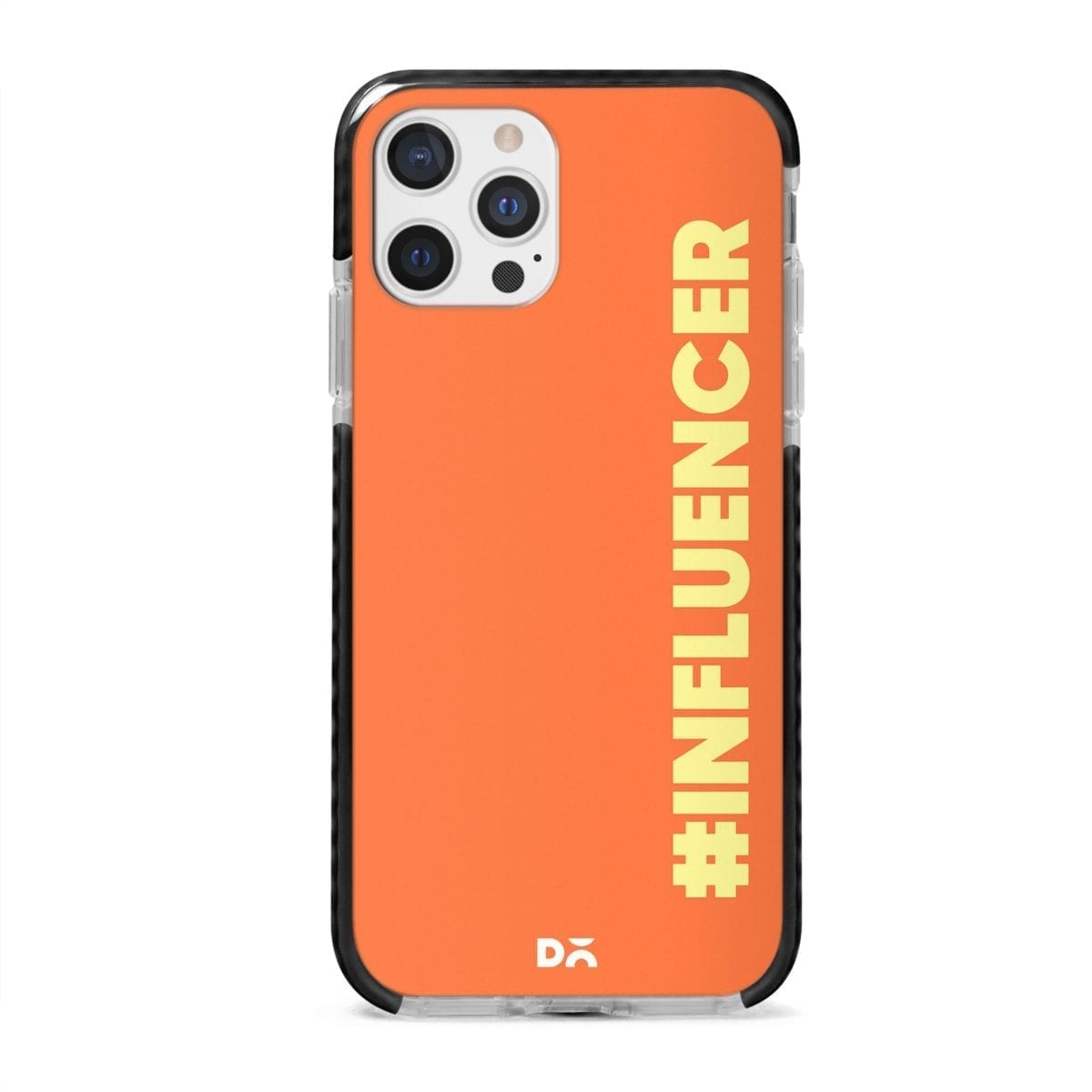 Influencer Stride Case Cover for Apple iPhone 12 Pro and Apple iPhone 12 Pro Max with great design and shock proof | Klippik | Online Shopping | Kuwait UAE Saudi