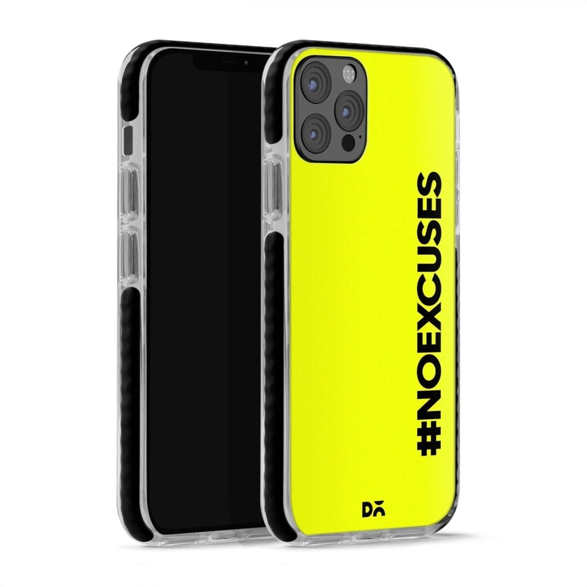 NoExcuses Stride Case Cover for Apple iPhone 12 Pro and Apple iPhone 12 Pro Max with great design and shock proof | Klippik | Online Shopping | Kuwait UAE Saudi