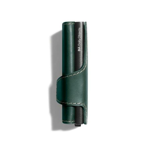 Buy Forest Green Keeper RFID Wallets Online in Kuwait UAE Saudi | KlippiK.com
