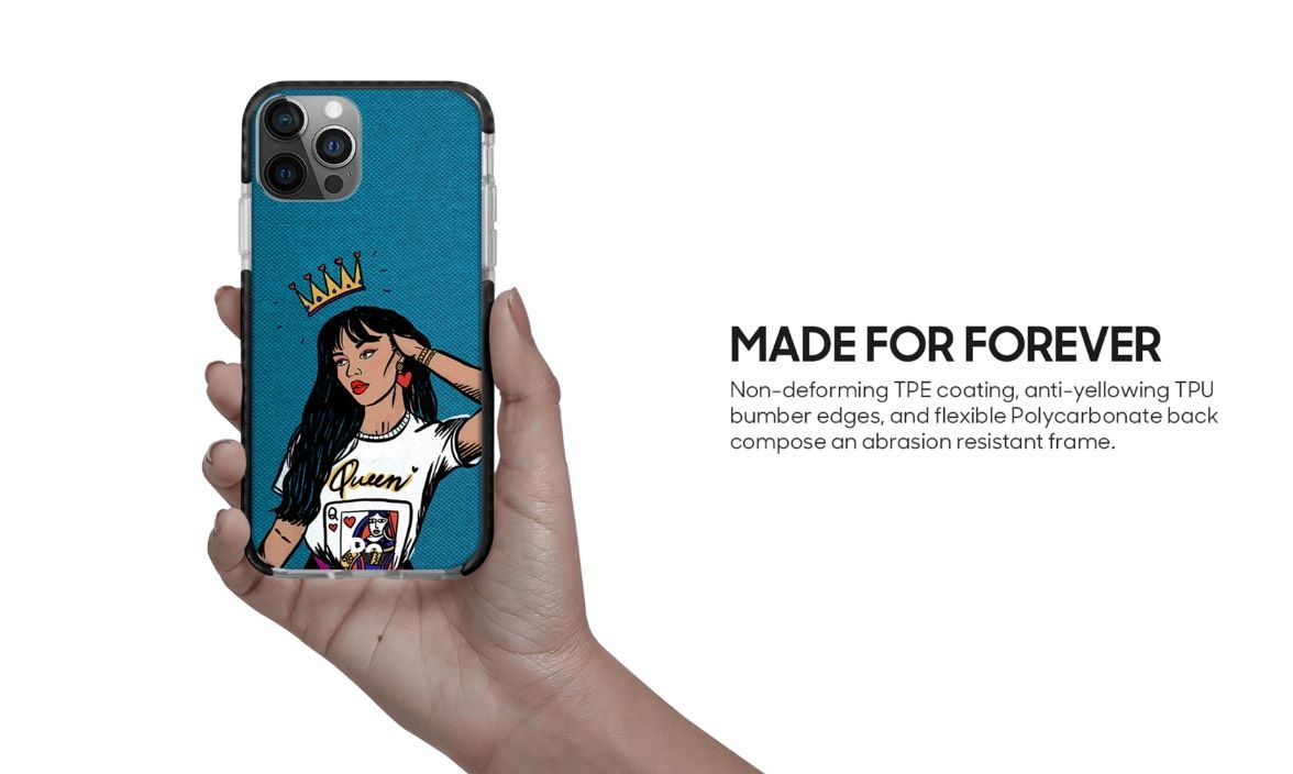 Amazing Collection for iPhone 12 cases only at Klippik.com | Kuwait USE Suadi Online Shopping