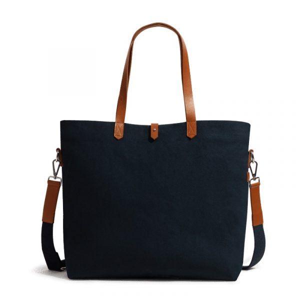 Midnight Blue Buoy Tote Bag | Klippik | Best Tote Bags | Online Shopping | Kuwait UAE Saudi