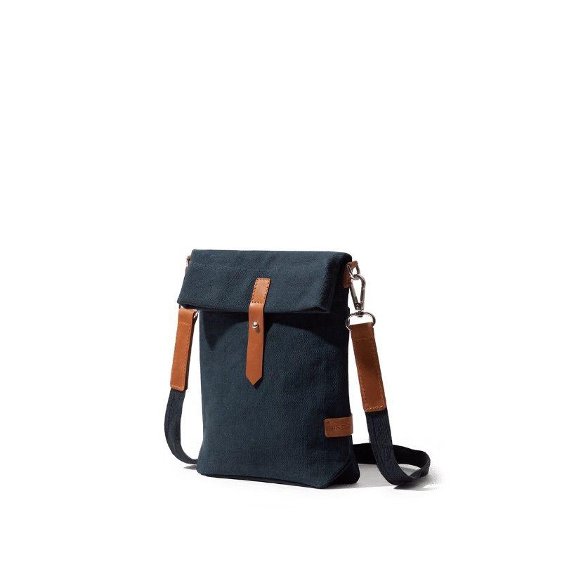 Midnight Blue Scout Crossbody Bag | Klippik | Best Scout Crossbody Bags | Online Shopping | Kuwait UAE Saudi