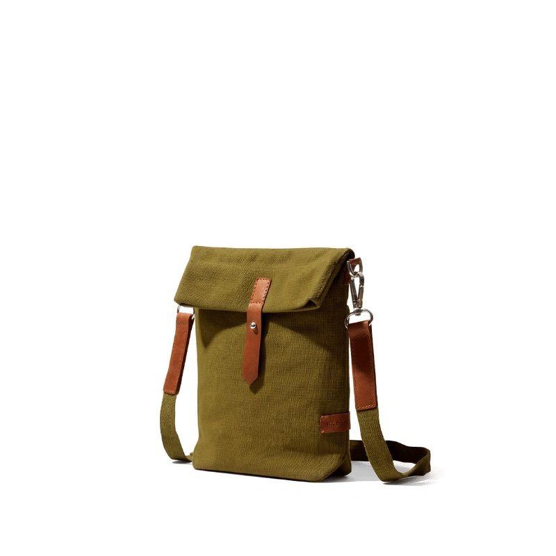 Olive Green Scout Crossbody Bag | Klippik | Best Scout Crossbody Bags | Online Shopping | Kuwait UAE Saudi