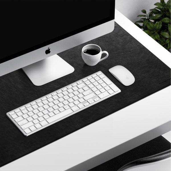 Buy Desk Trio Bundle - Limited Edition - Black | Office Desk | Buy Online Kuwait UAE Saudi | KlippiK.com