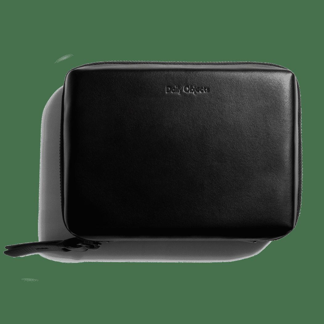Get Marshal Mini Tech Kit Organiser - Black | Online Shopping Kuwait UAE Saudi KlippiK