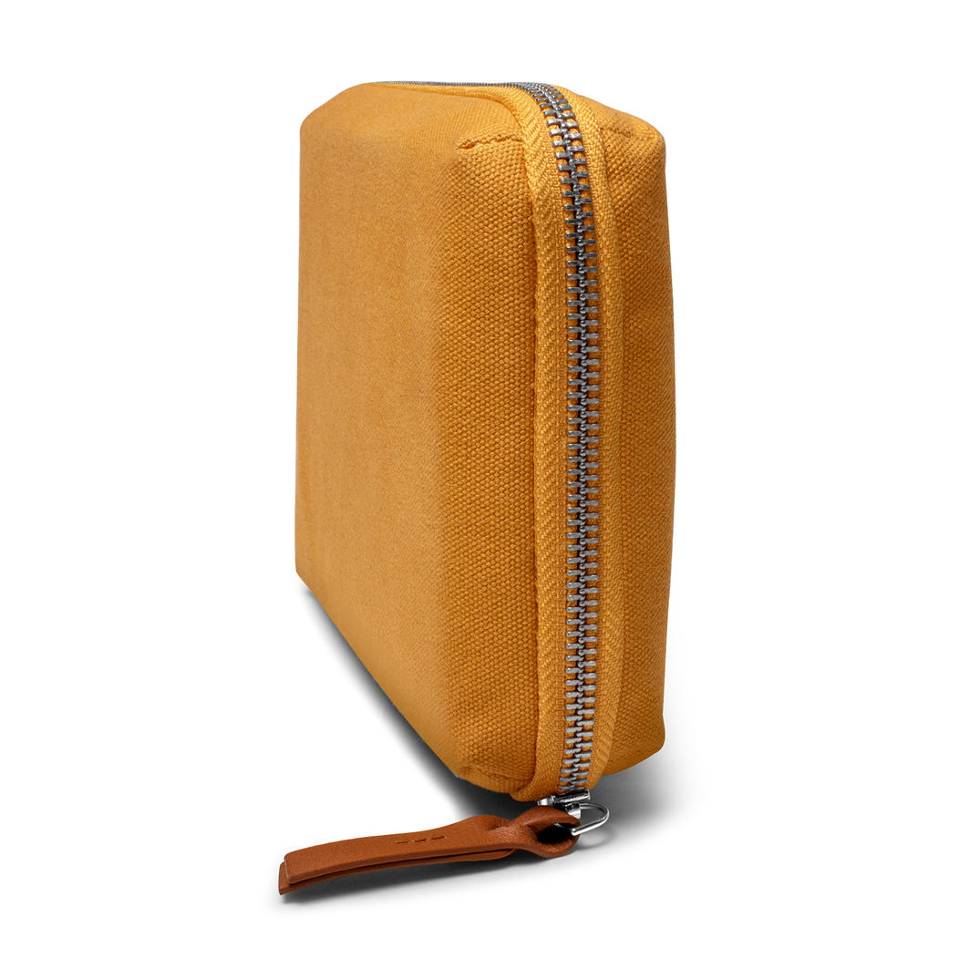 Get Marshal Mini Tech Kit Organiser - Yellow | Online Shopping Kuwait UAE Saudi KlippiK