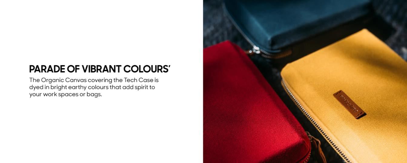 Get Marshal Mini Tech Kit Organiser for your items | Online Shopping Kuwait UAE Saudi KlippiK