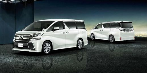 7-Seater Family car