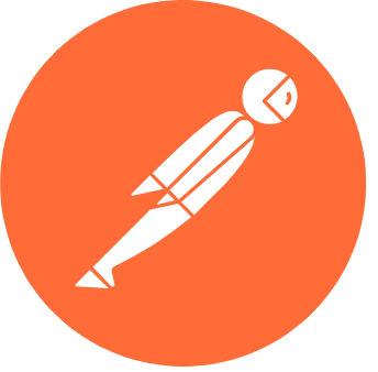 Logo postman
