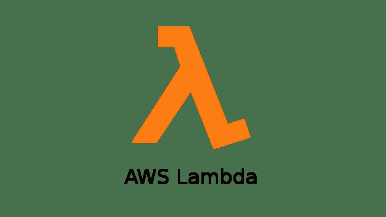 Logo AWS Lambda