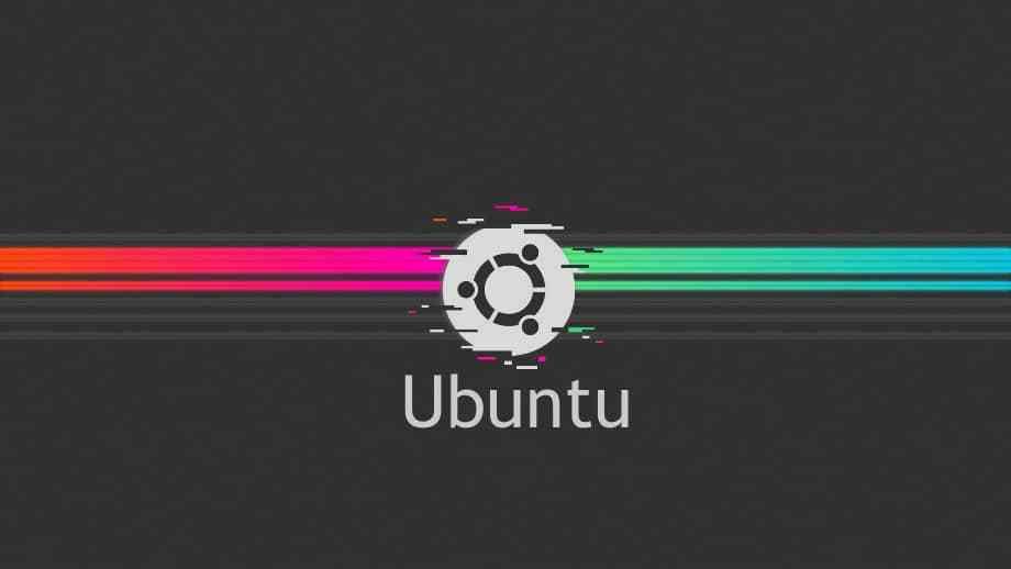 walpaper ubuntu terbaru