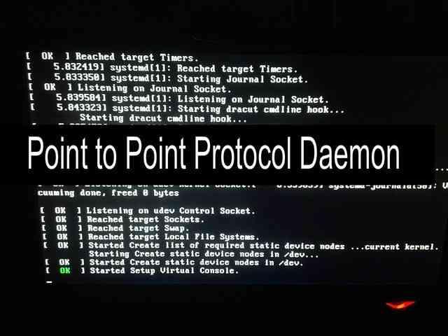 Bug PPPD Di Sistem Operasi Linux ,Hacker Mampu Melakukan Serangan Remote Code Execution (RCE)