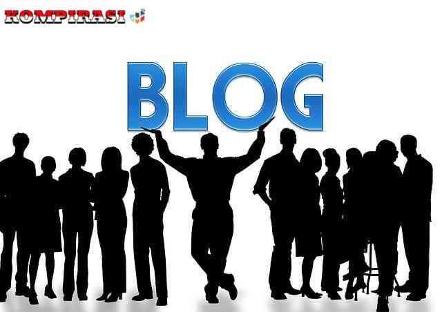 5 Group Belajar Menjadi Seorang Blogger Di Facebook