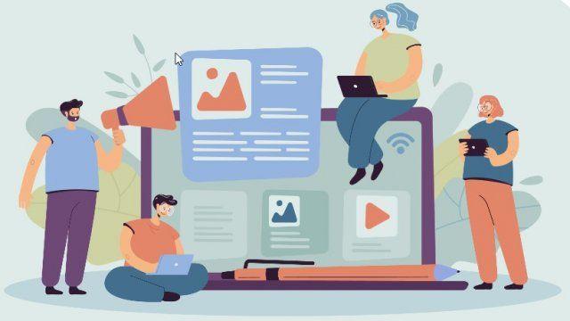 Konten Duplikat: Praktik Terbaik untuk Menghindarinya