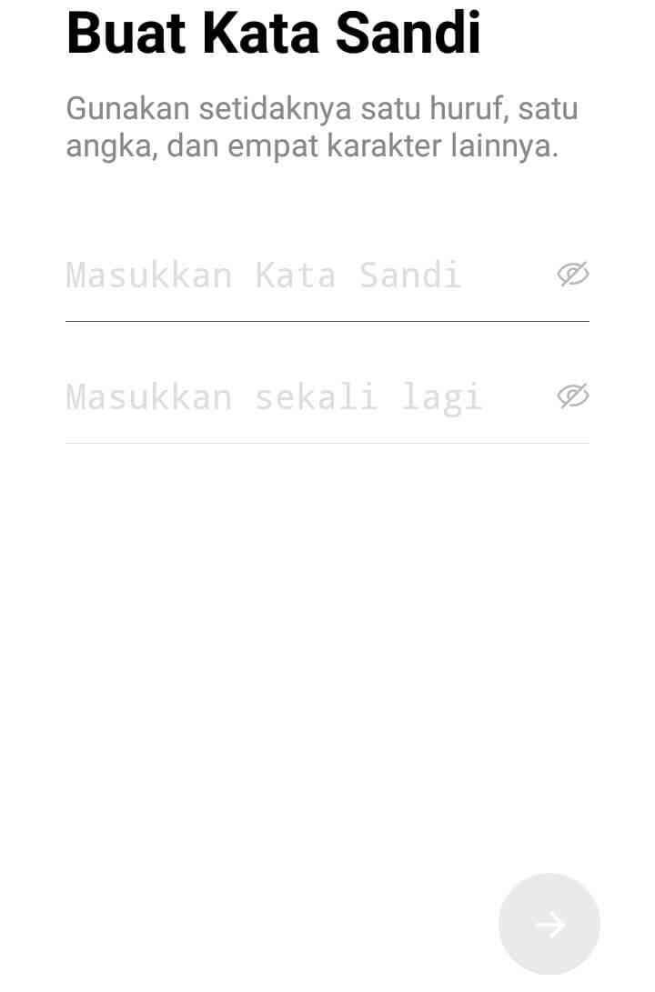 buat kata sandi – Kompirasi.com