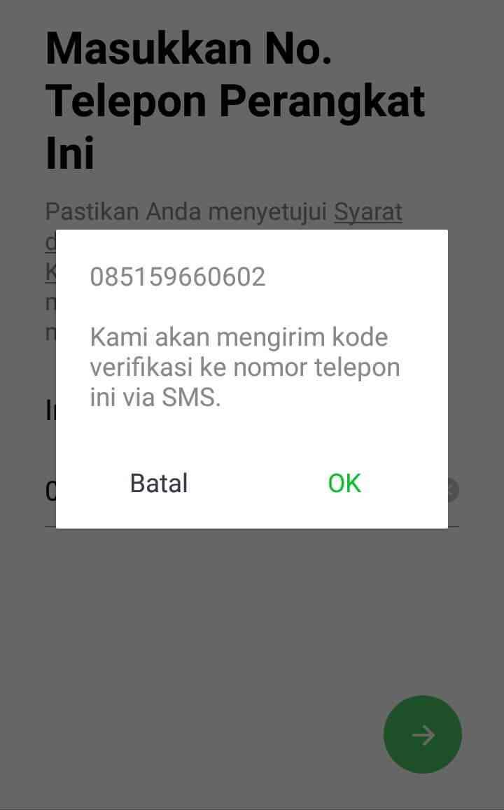 kode verifikasi line – Kompirasi.com