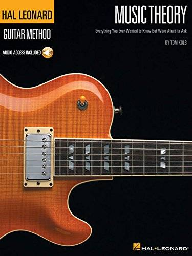Best Guitar Books for Self-Teaching and Theory for 2020 - 51c94gsdGUL